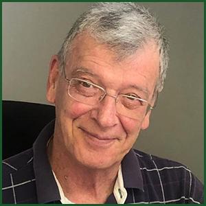 Peter Dunn Editor
